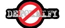 Depornify Logo